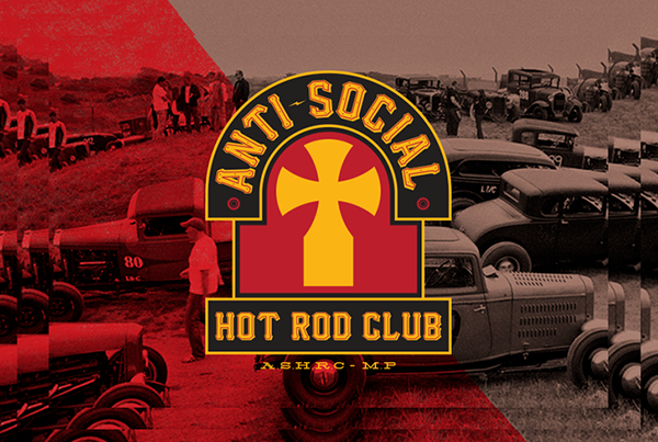 Anti Social Hot Rod Club