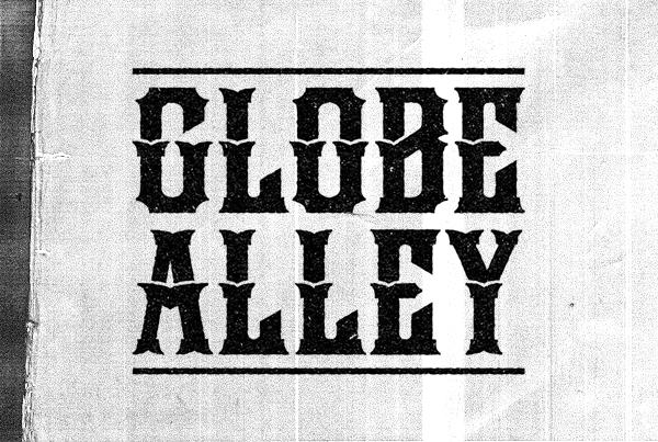 Globe Alley